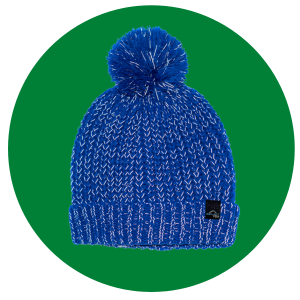 The Guadian Toque at Reflect You