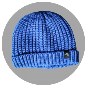 The Pioneer Toque at Reflect You