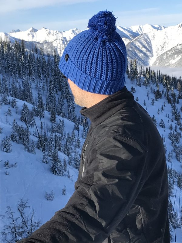 The guardian Toque at Reflect You
